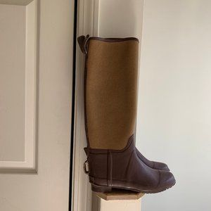 Vintage LL Bean Riding Boots